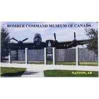 MAGNET – Bomber Command Museum Memorial Wall