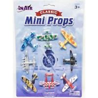 Classic Mini Props Set