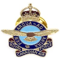 PIN – RCAF Crest