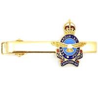 TIE CLIP – RCAF Crest