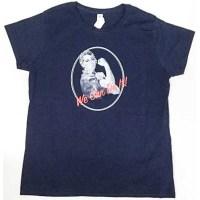 T-SHIRT – Rosie the Riveter