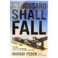 BOOK – A Thousand Shall Fall