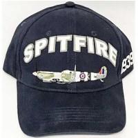 HAT – Spitfire 1939