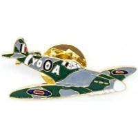 PIN – Spitfire