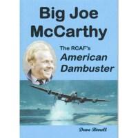 BOOK – Big Joe McCarthy