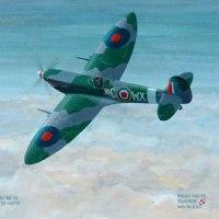 Spitfire Restoration Donation