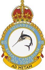 No. 415 (Swordfish) Squadron