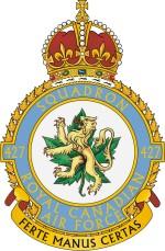 No. 427 (Lion) Squadron