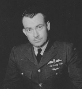 Johnny Fauquier – Canada's Greatest Bomber Pilot