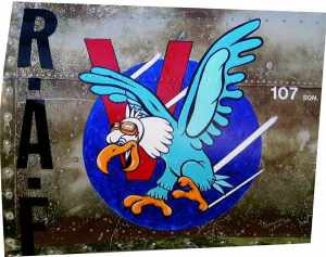 Nose Art Replica Paintings