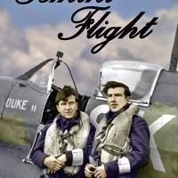 BOOK- Gemini Flight