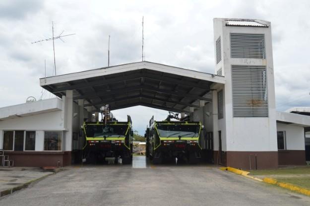 Aeropuerto Liberia