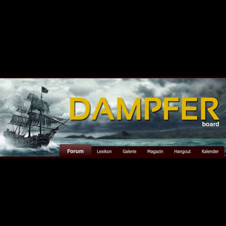 Pindad SS Dritpank Review at Dampf Board (German)