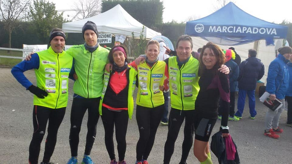 2a GREEN RUN: bomberun presenti!