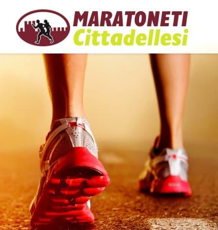 13a Maratonina Città Murata