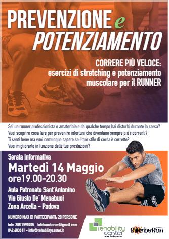 Prevenzione e Ponteziamento: Correre più veloce