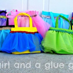 Princess Bags