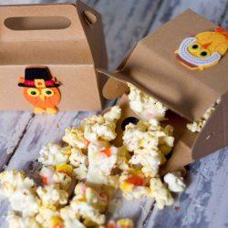 Pilgrim Popcorn