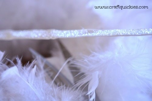 Feathered Wreath Tutorial8