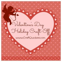 Valentine's Day Holiday Craft-Off