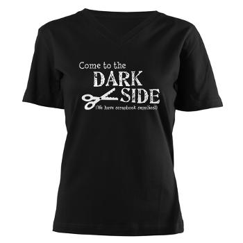dark side t shirt