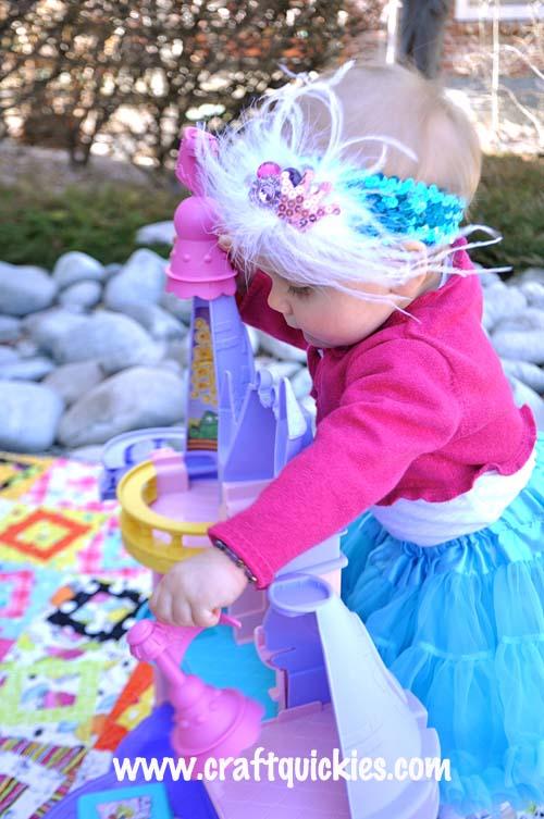 Birthday Princess -- www.bombshellbling.com