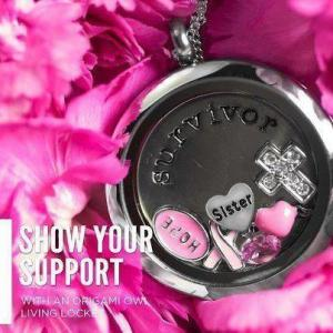survivor locket