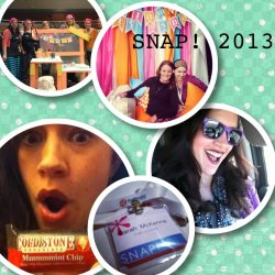 SNAP: A True Tale of How a Blogging Conference Inspired Me to be ME.