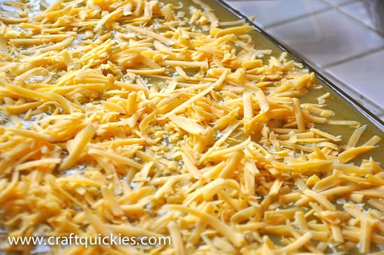 I love this easy Green Chili Cream Cheese Enchiladas Recipe! It is simple and comes together quickly, but it tastes decadent and impressive!