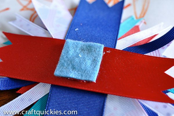 Firecracker Baby Headband from Craft Quickies-3