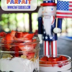 Patriotic Parfaits