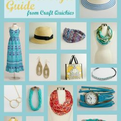 The Easy, Breezy Summer Style Guide