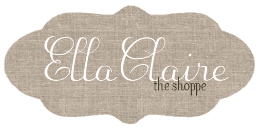 Sunday Spotlight on Ella Claire