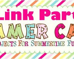 Summer Camp LINK PARTY!