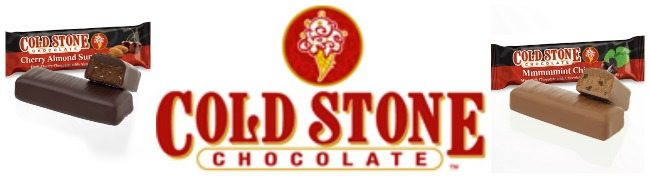 Coldstone Chocolates---Yum!
