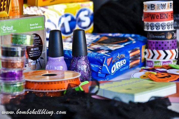 Halloween Favorite Things from Bombshell Bling-4