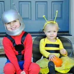 Ant-Man and The Wasp: The Avengers Family Costumes