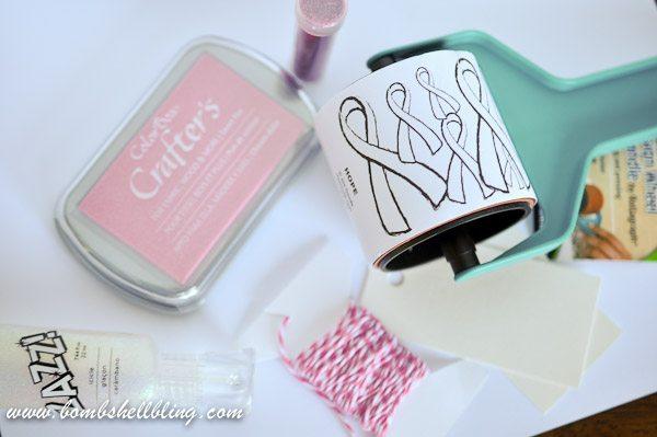 Breast Cancer Awareness Bracelets-12