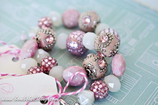 Breast Cancer Awareness Bracelets-17