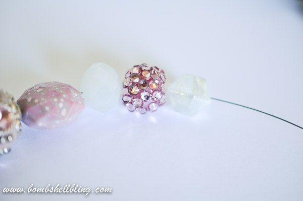 Breast Cancer Awareness Bracelets-3