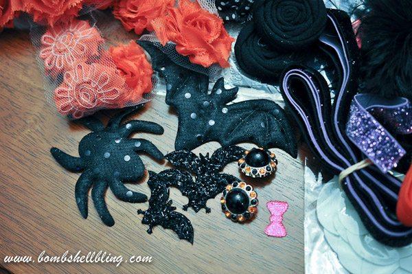 Halloween Headbands-1