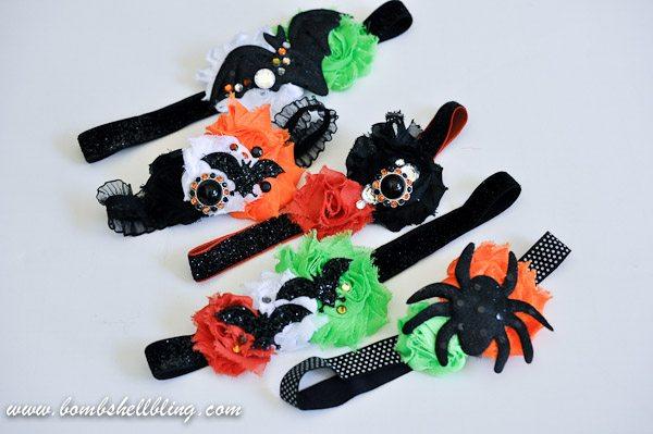 Halloween Headbands-11