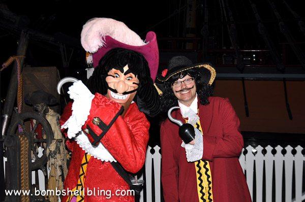 Peter Pan Costumes WM-14