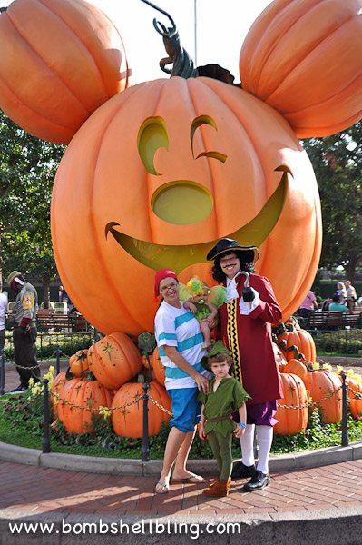 Peter Pan Costumes WM-5