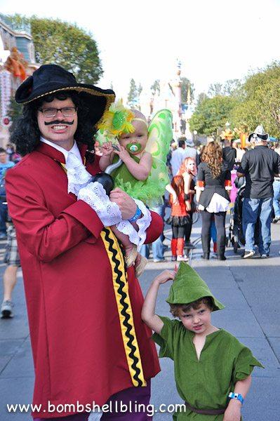 Peter Pan Costumes WM-7