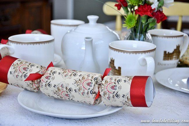 Downton Tea Party-14