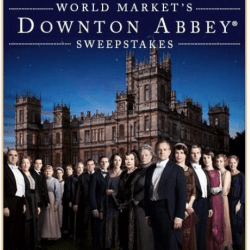 """Do The Downton"""