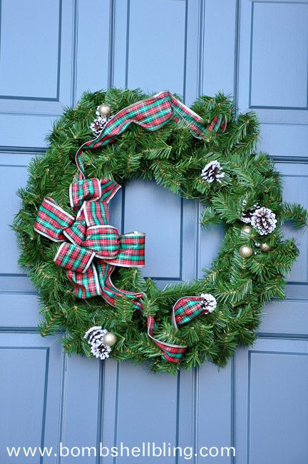 Front Door Wreath Redo-2
