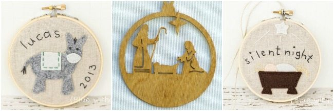 Ornaments Sacred