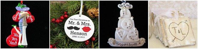 Ornaments Wedding
